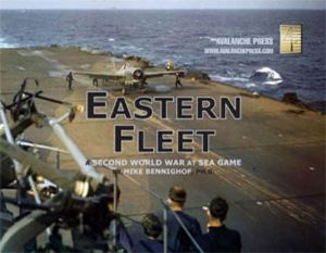 Second World War at Sea: Eastern Fleet, 2nd Edition